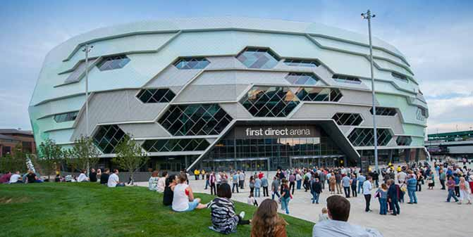 First-Direct-Arena