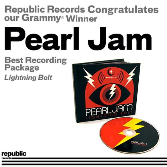 pearljampackagegrammy