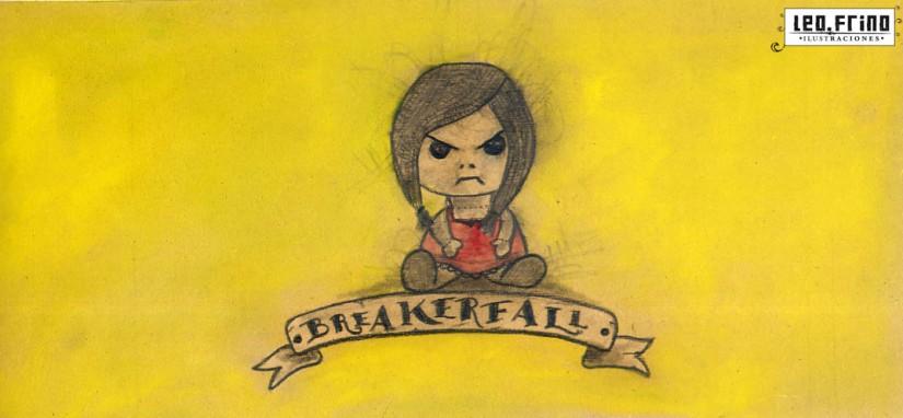 breakerfall