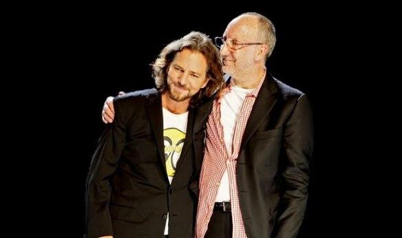 Eddie-Vedder-e-Pete-Townshend-farão-show-beneficente-juntos