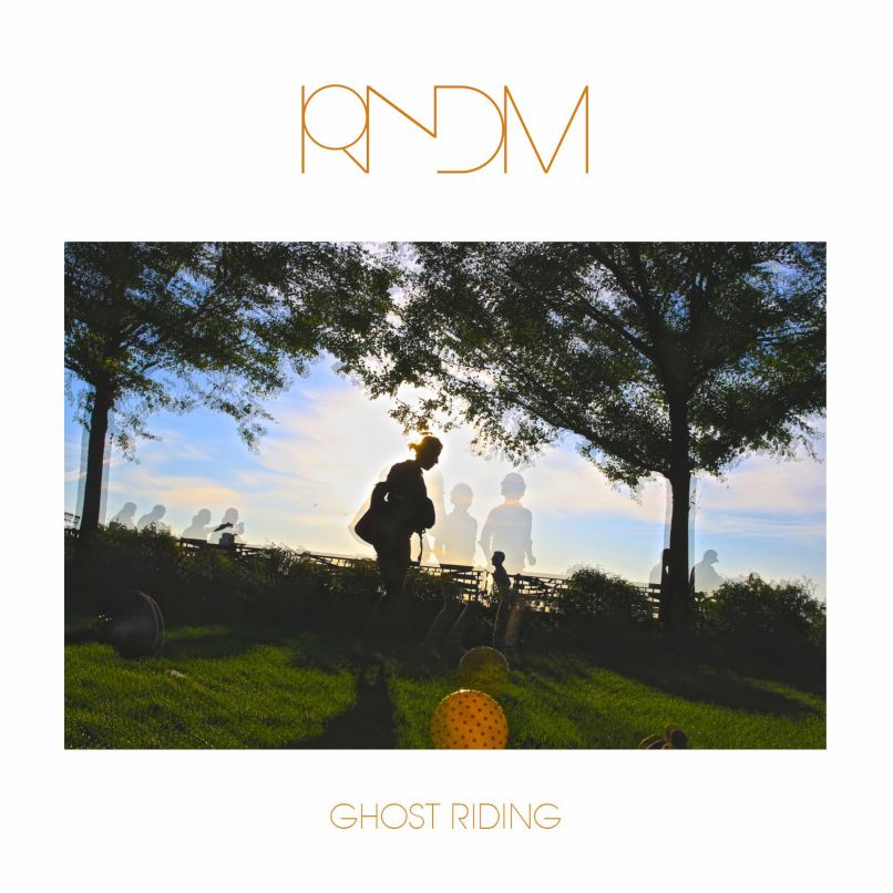 ghost-riding